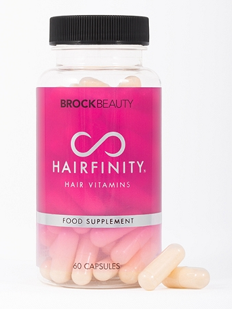 Vitamins Minerals and Home Hair Vitamins 1 Month Supply Hairfinity
